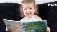 VIDEO: Bé gái 3 tuổi có chỉ số IQ cao hơn Albert Einstein