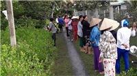 Vụ giết người ở Tam Hiệp, Tiền Giang làm rúng động vùng quê