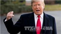Tổng thống Donald Trump ký 'thương vụ đầu tư quan trọng nhất' với quân đội Mỹ trong lịch sử hiện đại