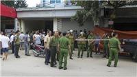Xác định danh tính hung thủ nổ súng vụ 3 người chết ở Điện Biên