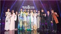 Hoa hậu Việt Nam 2018: Người đẹp cao nhất cuộc thi kể về quá khứ từng làm phụ hồ