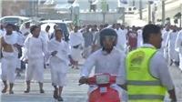 Tín đồ hồi giáo bắt đầu lễ hành hương Haj