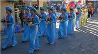 Lễ hội Vu lan báo hiếu - Ngũ Hành Sơn năm 2018