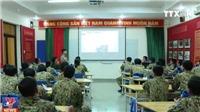 Trang bị và những kỹ năng chiến đấu của người lính Việt Nam gìn giữ hòa bình
