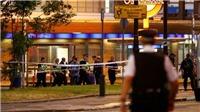 Hai vụ xả súng liên tiếp tại thủ đô nước Anh làm nhiều người bị thương