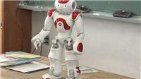 Nhật Bản dùng robot giảng dạy tiếng Anh trong toàn bộ các trường tiểu học