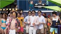 Phim 'Crazy Rich Asians': Khoảnh khắc rực rỡ của dòng phim hài lãng mạn