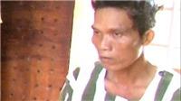 Bắt tạm giam nghi phạm sát hại dã man cha mẹ ruột