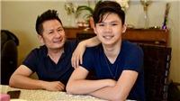 Bằng Kiều cùng con trai cover hit 'Người hãy quên em đi' của Mỹ Tâm