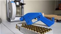 Công ty Defense Distributed bắt đầu bán thiết kế súng in 3D bất chấp lệnh cấm