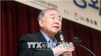 Hàn Quốc khẳng định tầm quan trọng của tuyên bố kết thúc chiến tranh Triều Tiên