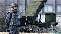 Bộ Quốc phòng Nhật Bản đề xuất ngân sách kỷ lục