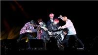BTS tiếp tục chiếm quán quân BXH Billboard 200: Kỳ tích liên tiếp