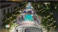 Đà Nẵng khai trương chợ đêm, phố đi bộ: Thêm hoạt động cho người dân và du khách về đêm