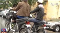 Xe đạp điện có thể bị quản lý như xe máy