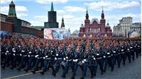 Nga công bố chi tiết cuộc tập trận lớn nhất trong lịch sử