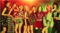 'Nhóm nhạc quốc dân' Girls' Generation chính thức trở lại: Thay tên để bắt đầu tương lai mới