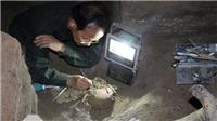 Hành trình tìm kiếm bộ xương người cổ đầu tiên ở Tây nguyên