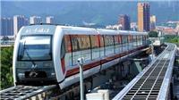 Trung Quốc phát triển tàu đường sắt đô thị bằng sợi các-bon