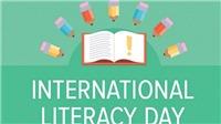 Hôm nay, ngày Quốc tế xóa nạn mù chữ: Hãy nhớ tầm quan trọng của biết đọc, biết viết