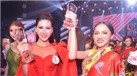 Học trò của Hương Giang giành Giải Vàng Siêu mẫu 2018