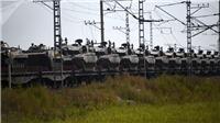 Tại sao Nga tiến hành cuộc tập trận lớn nhất kể từ thời Liên Xô?