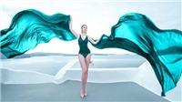 Hoa hậu Hoàn Vũ Riyo Mori múa đôi với Linh Nga 'Vũ điệu của giấc mơ'