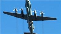 Máy bay Nga mất liên lạc tại Syria khi 4 máy bay chiến đấu F-16 của Israel tấn công Syria