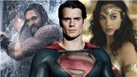 'Siêu nhân' lép vế trước các dự án phim nữ siêu anh hùng