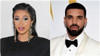 Các rapper thống trị đề cử giải Âm nhạc Mỹ 2018