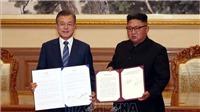 Thượng đỉnh liên Triều: Truyền thông Triều Tiên kêu gọi tái thống nhất hai miền