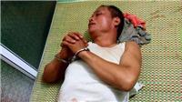 Bắt giữ hung thủ gây trọng án giết 3 người, 4 người bị thương ở Thái Nguyên