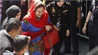 Malaysia: Vợ cựu Thủ tướng Najib Razak bị thẩm vấn về các cáo buộc tham nhũng