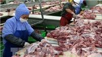 Từ ngày 20/9 sẽ tạm dừng nhập khẩu thịt lợn từ Ba Lan và Hunggary vào Việt Nam