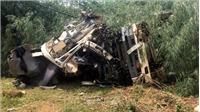 Vụ tai nạn giao thông đặc biệt nghiêm trọng tại Lai Châu: Tìm thấy thêm 1 thi thể nạn nhân dưới gầm ô tô khách