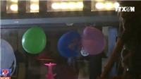 VIDEO: Bộ Công an lên tiếng về việc mua bán sử dụng bóng cười