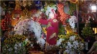 Liên hoan diễn xướng hầu thánh tại Côn Sơn - Kiếp Bạc