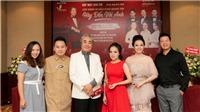 NSND Quang Thọ làm live concert ở tuổi 70: Cây 'đại thụ' được vun trồng từ hoạn nạn và nghèo khó