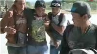 Thông tin về du khách Việt trong vụ động đất tại Indonesia