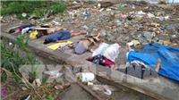 Động đất, sóng thần tại Indonesia: Nạn nhân thiệt mạng vượt quá 1.000 người