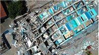 Động đất, sóng thần tại Indonesia: Tiếp tục cập nhật thông tin 10 sinh viên Việt Nam