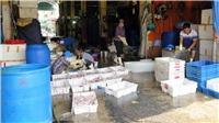 Vụ 'bảo kê' tại chợ Long Biên: Tạm đình chỉ một Phó Ban quản lý