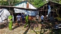 Nổ đầu đạn tại Cà Mau khiến 3 người tử vong