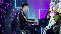 'Rừng sao' tham gia Gala Nhạc Việt 12