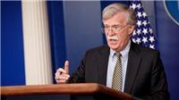 Mỹ rút khỏi hàng loạt hiệp ước quốc tế