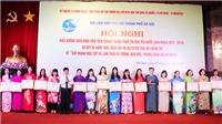 Hà Nội tôn vinh phụ nữ Thủ đô tài năng, sáng tạo năm 2018