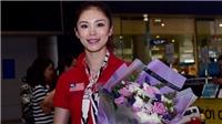 Hoa hậu Hoàn vũ Riyo Mori đến TP.HCM trình diễn Đại nhạc hội Son II – Em Mơ