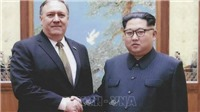 Mỹ và Triều Tiên 'sàng lọc các phương án' cho cuộc gặp thượng đỉnh lần 2