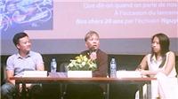 Nhà văn Nguyễn Huy Thiệp: Từ 'Tuổi 20 yêu dấu' đến tuổi 20 thời 4.0
