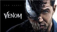 Câu chuyện điện ảnh: Siêu anh hùng đen tối 'Venom' thống trị ngôi vương